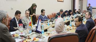 برگزاری نشست مطبوعاتی سومین رویداد ملی اینوتک سلامت